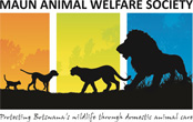 Maun Animal Welfare Society (MAWS)