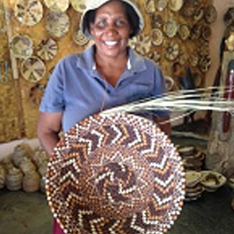 Quality_Baskets_and_Hambukushu_Cultural_Village